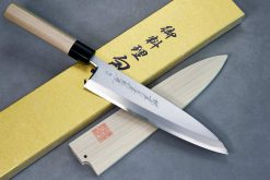 סכין פילוט דגים (מיורושי דבה) יאמאוואקי 210מ