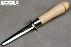 סכין צדפות