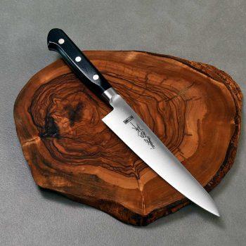 """סכין עזר (פטי) יאמאוואקי 150מ""""מ SRS15 FB ad 1:1"""