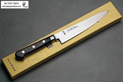 """סכין עזר (פטי) יאמאוואקי 150מ""""מ SRS15"""