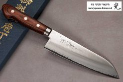 סכין שף (סנטוקו) יאמאוואקי 165מ