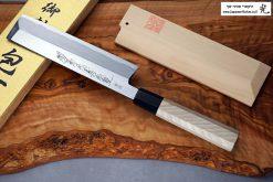 סכין ירקות יוסובה (Edo Usuba) יאמאוואקי 180מ