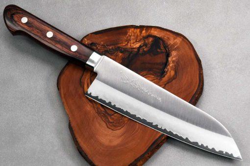 """סכין סנטוקו יאמאוואקי 165מ""""מ VG1"""