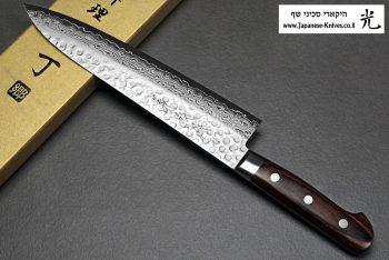 סכין שף מסוג גיוטו