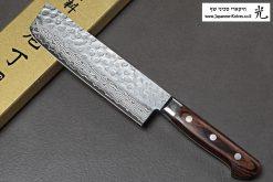 סכין ירקות (נקירי) יאמאוואקי 165מ