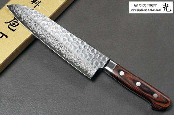סכין שף מסוג סנטוקו