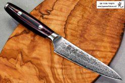 """סכין עזר (פטי) יקסל 120מ""""מ SG2"""